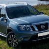 Что лучше - Renault Kaptur, Duster или Nissan Terrano? - последнее сообщение от mail1985